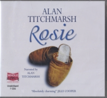 Rosie, CD-Audio Book