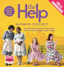The Help, CD-Audio Book
