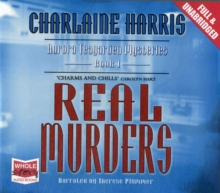 Real Murders, CD-Audio Book