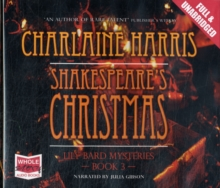 Shakespeare's Christmas, CD-Audio Book