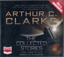 The Collected Stories : v. 5, CD-Audio Book