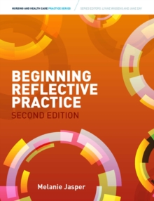 Beginning Reflective Practice : (with CourseMate and eBook Access Card), Mixed media product Book