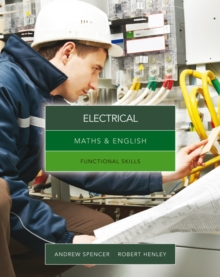 Maths & English for Electrical : Functional Skills, Paperback / softback Book