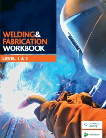 Welding and Fabrication Workbook, Paperback / softback Book