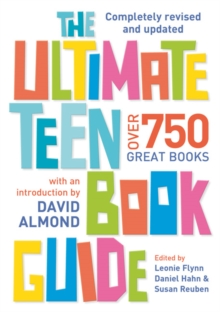 The Ultimate Teen Book Guide, Paperback Book