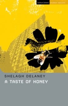 A Taste of Honey, Paperback Book