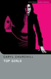 Top Girls, Paperback Book