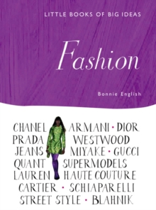 Fashion : The 50 Most Influential Fashion Designers in the World, Hardback Book