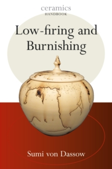 Low-firing and Burnishing, Paperback Book