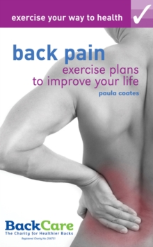 Back Pain, Paperback Book