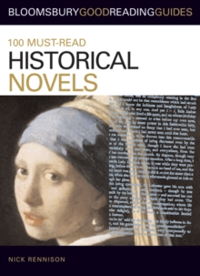 100 Must-Read Historical Novels, Paperback Book