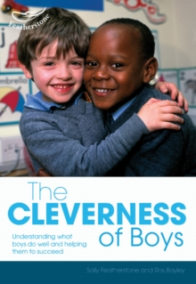 The Cleverness of Boys, Paperback / softback Book