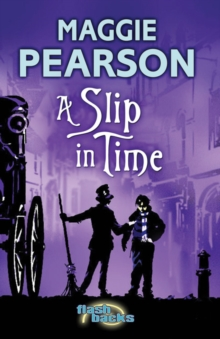 A Slip in Time, Paperback / softback Book
