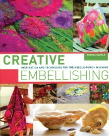 Creative Embellishing, Paperback Book