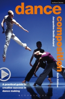 Dance Composition : A Practical Guide to Creative Success in Dance Making, Mixed media product Book