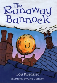The Runaway Bannock, Paperback / softback Book