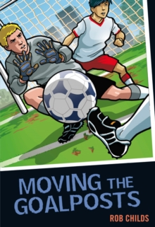 Moving the Goalposts, Paperback Book