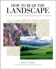 How to Read the Landscape, Paperback / softback Book
