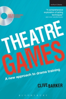 Theatre Games : A New Approach to Drama Training, Mixed media product Book