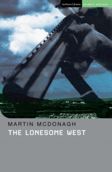 """The Lonesome West"", Paperback / softback Book"