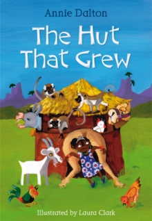 The Hut that Grew, Paperback / softback Book