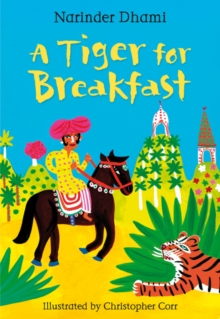 A Tiger for Breakfast, Paperback Book