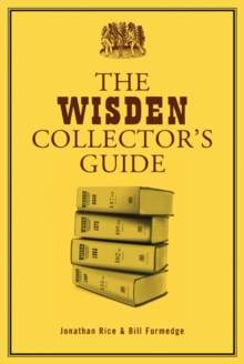 The Wisden Collector's Guide, Hardback Book