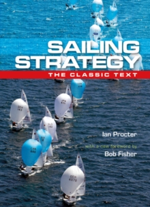 Sailing Strategy : Wind and Current, Paperback / softback Book