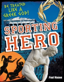 Sporting Hero : Age 9-10, Above Average Readers, Paperback Book