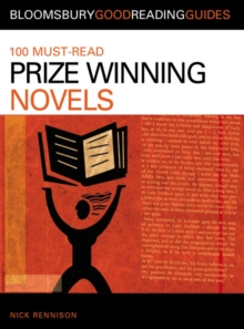 100 Must-Read Prize-Winning Novels : Discover Your Next Great Read..., Paperback / softback Book