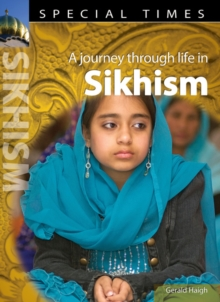 Special Times: Sikhism, Paperback / softback Book