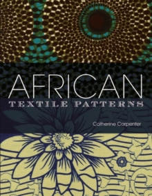 African Textile Patterns, Paperback Book