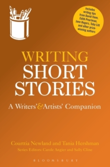 Writing Short Stories : A Writers' and Artists' Companion, Paperback / softback Book