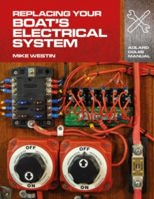 Replacing Your Boat's Electrical System, Paperback / softback Book