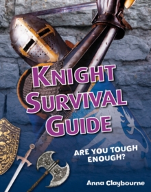 Knight Survival Guide : Age 6-7, Above Average Readers, Paperback Book