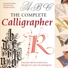 The Complete Calligrapher, Paperback Book