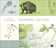 Drawing Nature, Paperback Book