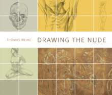 Drawing the Nude, Paperback / softback Book