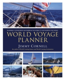 World Voyage Planner : Planning a Voyage from Anywhere in the World to Anywhere in the World, Paperback Book