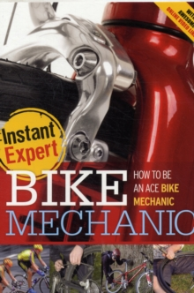 Bike Mechanic, Paperback Book