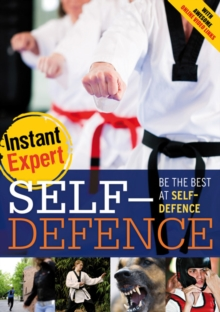 Self-Defence, Hardback Book