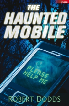 The Haunted Mobile, Paperback Book
