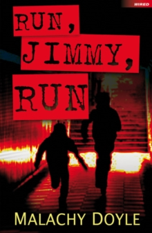 Run, Jimmy, Run, Paperback Book