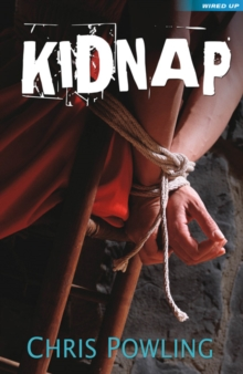 Kidnap, Paperback Book