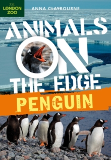 Penguin, Paperback Book
