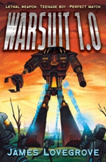 Warsuit 1.0, Paperback Book