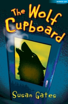 The Wolf Cupboard, Paperback Book