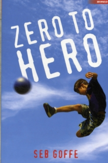 Zero to Hero, Paperback Book