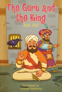 The Guru and the King, Paperback Book