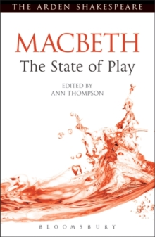 Macbeth: The State of Play, Paperback / softback Book